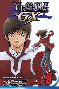 Cover-Bild zu Yu-Gi-Oh! GX, Vol. 9 von Kageyama, Naoyuki