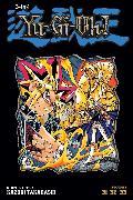 Cover-Bild zu Yu-Gi-Oh! (3-in-1 Edition), Vol. 11 von Takahashi, Kazuki (Geschaffen)