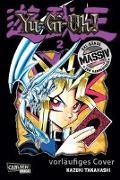 Cover-Bild zu Yu-Gi-Oh! Massiv 2 von Takahashi, Kazuki