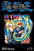 Cover-Bild zu Yu-Gi-Oh! (3-in-1 Edition), Vol. 4 von Takahashi, Kazuki (Geschaffen)