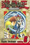 Cover-Bild zu Yu-Gi-Oh!: Duelist, Vol. 6 von Takahashi, Kazuki
