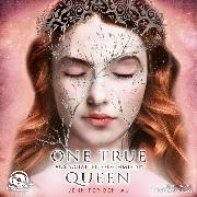 Cover-Bild zu Aus Schatten geschmiedet - One True Queen, (ungekürzt) (Audio Download) von Benkau, Jennifer