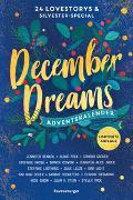 Cover-Bild zu December Dreams. Ein Adventskalender von Benkau, Jennifer