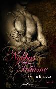 Cover-Bild zu Schattendämonen 1 - Nybbas Träume (eBook) von Benkau, Jennifer