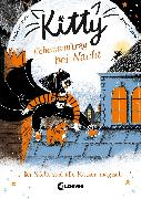 Cover-Bild zu Kitty (Band 2) - Geheimauftrag bei Nacht (eBook) von Harrison, Paula