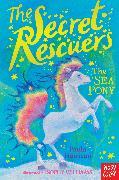 Cover-Bild zu The Secret Rescuers: Sea Pony (eBook) von Harrison, Paula