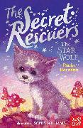 Cover-Bild zu The Secret Rescuers: The Star Wolf (eBook) von Harrison, Paula