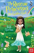 Cover-Bild zu The Rescue Princesses: The Golden Shell (eBook) von Harrison, Paula