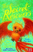 Cover-Bild zu The Secret Rescuers: The Baby Firebird (eBook) von Harrison, Paula