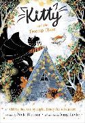 Cover-Bild zu Kitty and the Treetop Chase von Harrison, Paula