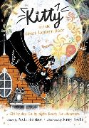 Cover-Bild zu Kitty and the great Lantern Race von Harrison, Paula