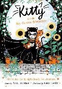 Cover-Bild zu Kitty and the Sky Garden Adventure von Harrison, Paula