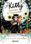 Cover-Bild zu Kitty (Band 3) - Abenteuer im Sternenlicht von Harrison, Paula