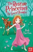 Cover-Bild zu Secret Promise (eBook) von Harrison, Paula