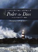Cover-Bild zu La deplorable condición del hombre y el poder de Dios (eBook) von Lloyd-Jones, Martyn
