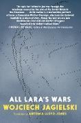 Cover-Bild zu All Lara's Wars (eBook) von Jagielski, Wojciech