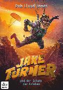 Cover-Bild zu Jake Turner und der Schatz der Azteken (eBook) von Jones, Rob Lloyd