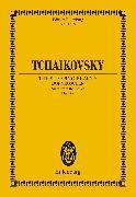 Cover-Bild zu The Sleeping Beauty (eBook) von Tchaikovsky, Pyotr Ilyich