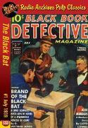 Cover-Bild zu The Black Bat #1 (eBook) von Jones, G. Wayman