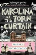 Cover-Bild zu Karolina, or the Torn Curtain (eBook) von Szymiczkowa, Maryla