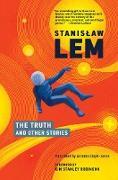 Cover-Bild zu The Truth and Other Stories (eBook) von Lem, Stanislaw