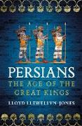 Cover-Bild zu Persians (eBook) von Llewellyn-Jones, Lloyd