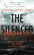 Cover-Bild zu The Silenced (eBook) von Lloyd Jones, Stephen