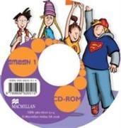 Cover-Bild zu Smash 1 CD ROM International von Prodromou, Luke