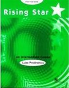 Cover-Bild zu Rising Star Int Pract no Key von Prodromou, Luke