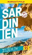 Cover-Bild zu MARCO POLO Reiseführer Sardinien (eBook) von Bausenhardt, Hans