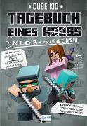 Cover-Bild zu Tagebuch eines Mega-Kriegers (Bd. 3) von Kid, Cube