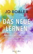 Cover-Bild zu DAS NEUE LERNEN von Boaler, Jo