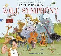 Cover-Bild zu Wild Symphony von Brown, Dan