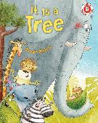 Cover-Bild zu It Is a Tree von Batori, Susan