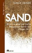 Cover-Bild zu Sand (eBook) von Beiser, Vince