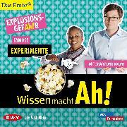 Cover-Bild zu Wissen macht Ah! (Audio Download) von Div.
