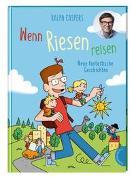Cover-Bild zu Wenn Riesen reisen von Caspers, Ralph