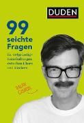 Cover-Bild zu 99 seichte Fragen für tiefgründige Unterhaltungen zwischen Eltern und Kindern (eBook) von Caspers, Ralph