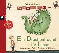 Cover-Bild zu Erst ich ein Stück, dann du - Ein Drachenfreund für Linus (Audio Download) von Schröder, Patricia