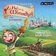 Cover-Bild zu Karl von der Wimmelburg (Audio Download) von Acht, Daniel