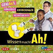 Cover-Bild zu Wissen macht Ah! (Audio Download) von Westdeutscher, Rundfunk (Prod.)