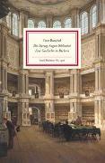 Cover-Bild zu Burschel, Peter: Die Herzog August Bibliothek