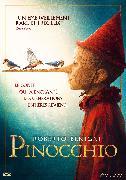Cover-Bild zu Pinocchio F