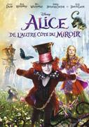 Cover-Bild zu Alice de l'autre côté du miroir - LA