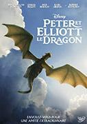Cover-Bild zu Peter et Elliot le Dragon - Pete's Dragon - LA