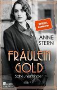 Cover-Bild zu Fräulein Gold: Scheunenkinder von Stern, Anne