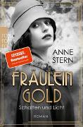 Cover-Bild zu Fräulein Gold: Schatten und Licht von Stern, Anne