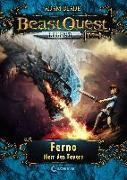 Cover-Bild zu Blade, Adam: Beast Quest Legend (Band 1) - Ferno, Herr des Feuers