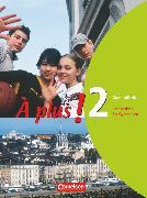Cover-Bild zu À plus !, Ausgabe 2004, Band 2, Grammatikheft von Gregor, Gertraud