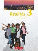 Cover-Bild zu Réalités, Lehrwerk für den Französischunterricht, Aktuelle Ausgabe, Band 3, Grammatikheft von Gregor, Gertraud